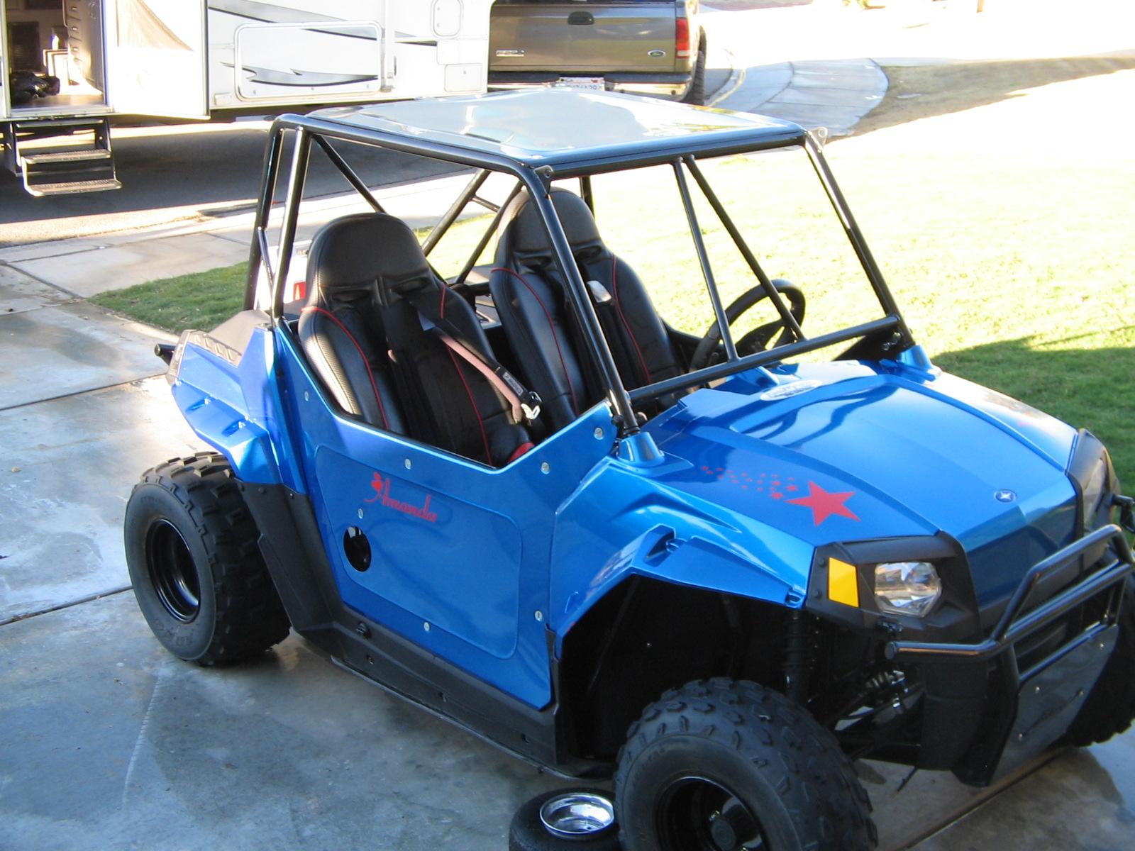 Polaris rzr 170 $4999 - Kawasaki Teryx Forum
