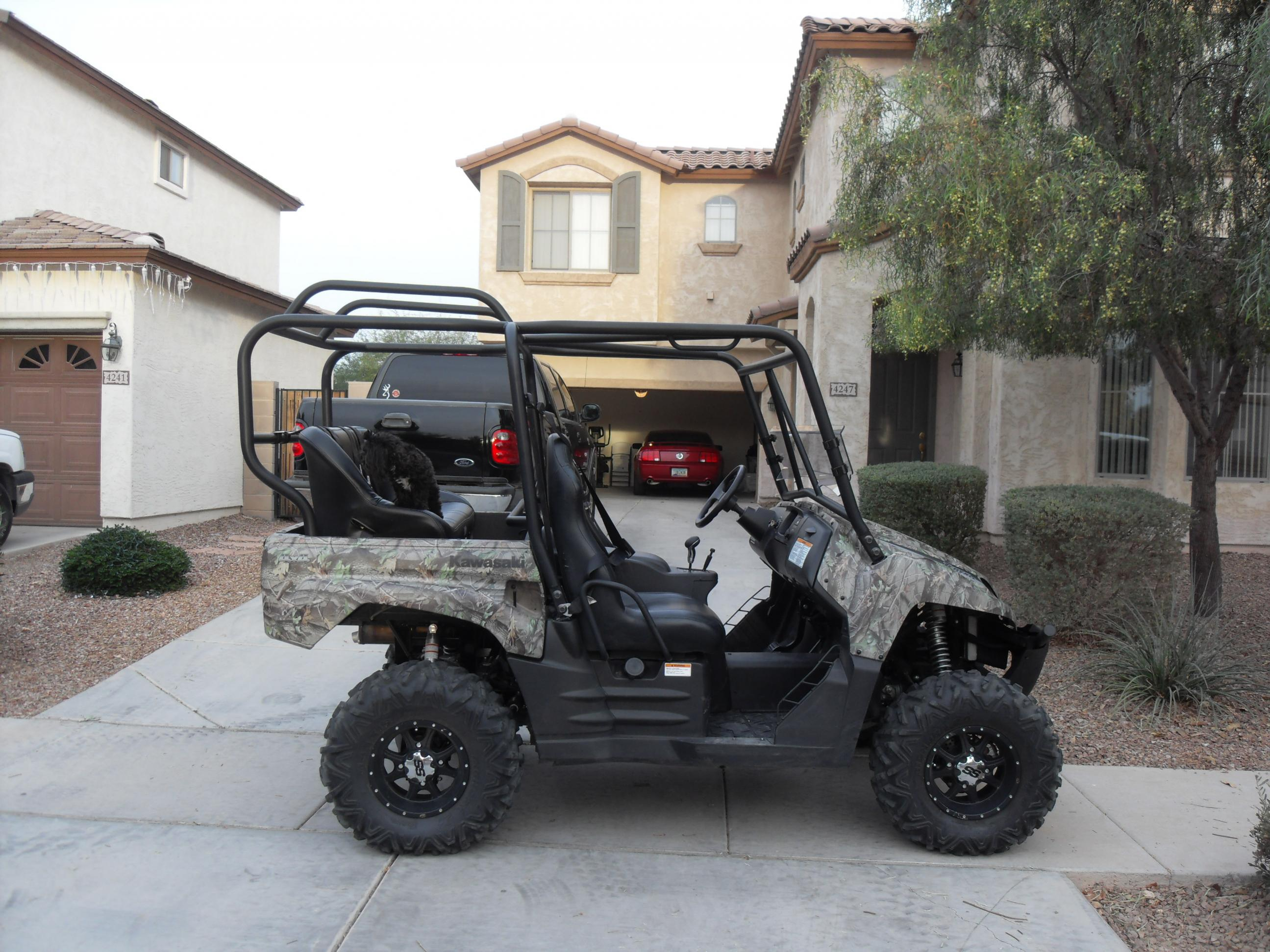 Kawasaki Teryx For Sale In Arizona