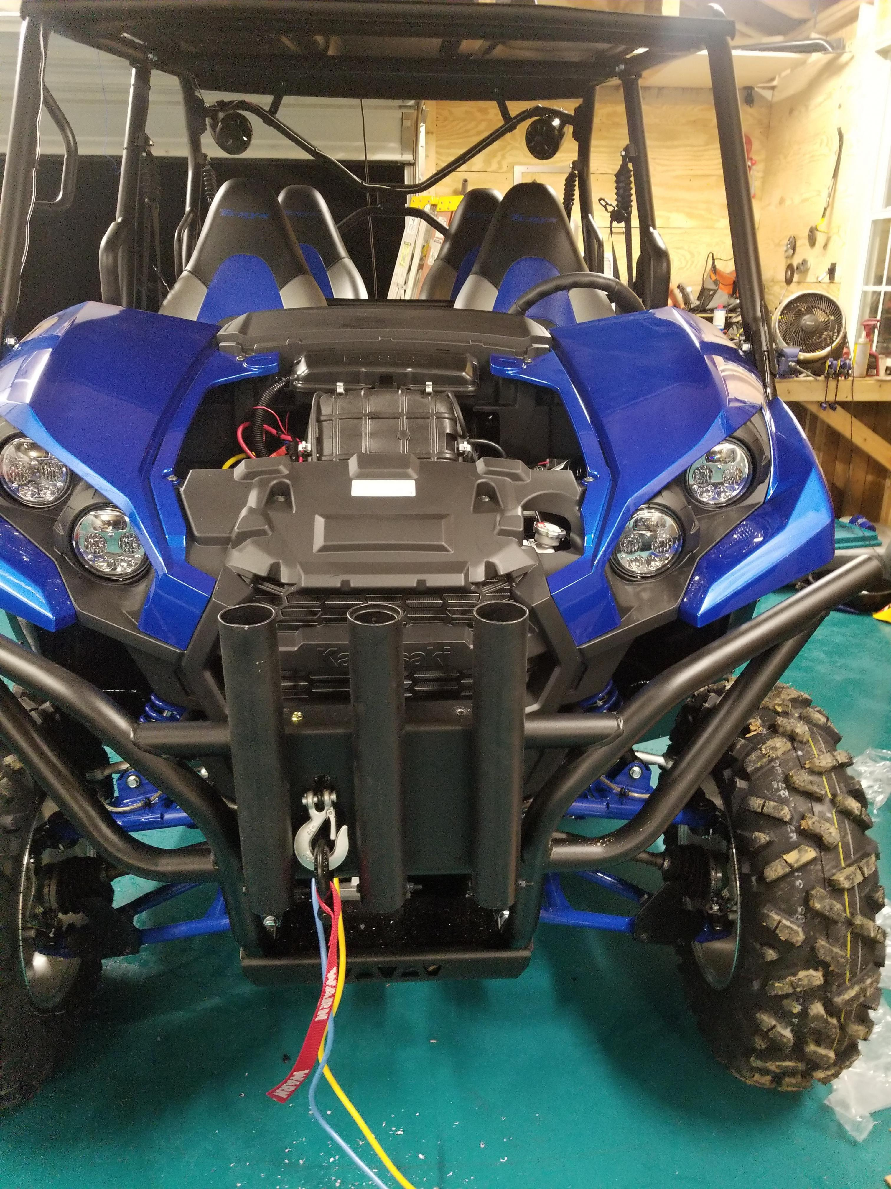 Winch Wiring Suggestions 2017 T4 Kawasaki Teryx Forum How To Wire A Jeep Click Image For Larger Version Name 20180221 185957 1519327139519 Views 261 Size 165