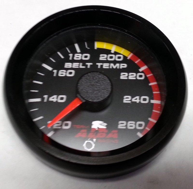 2014 Belt Problem Fix Amp Temp Gage Kawasaki Teryx Forum