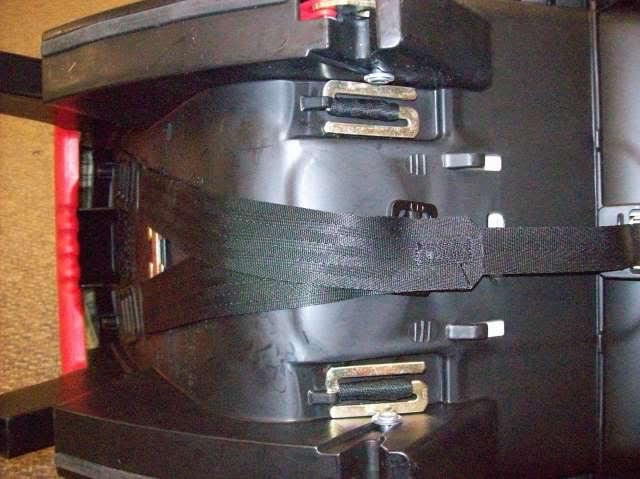 Child Booster Harnesss Kawasaki Teryx Forum