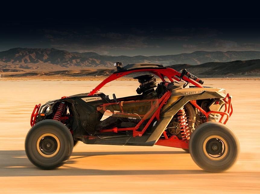 The Maverick X3 Kawasaki Teryx Forum