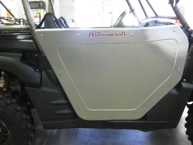 Click image for larger version Name doors.JPG Views 663 Size 28.1 ... & doors? are opening doors safe? - Kawasaki Teryx Forum