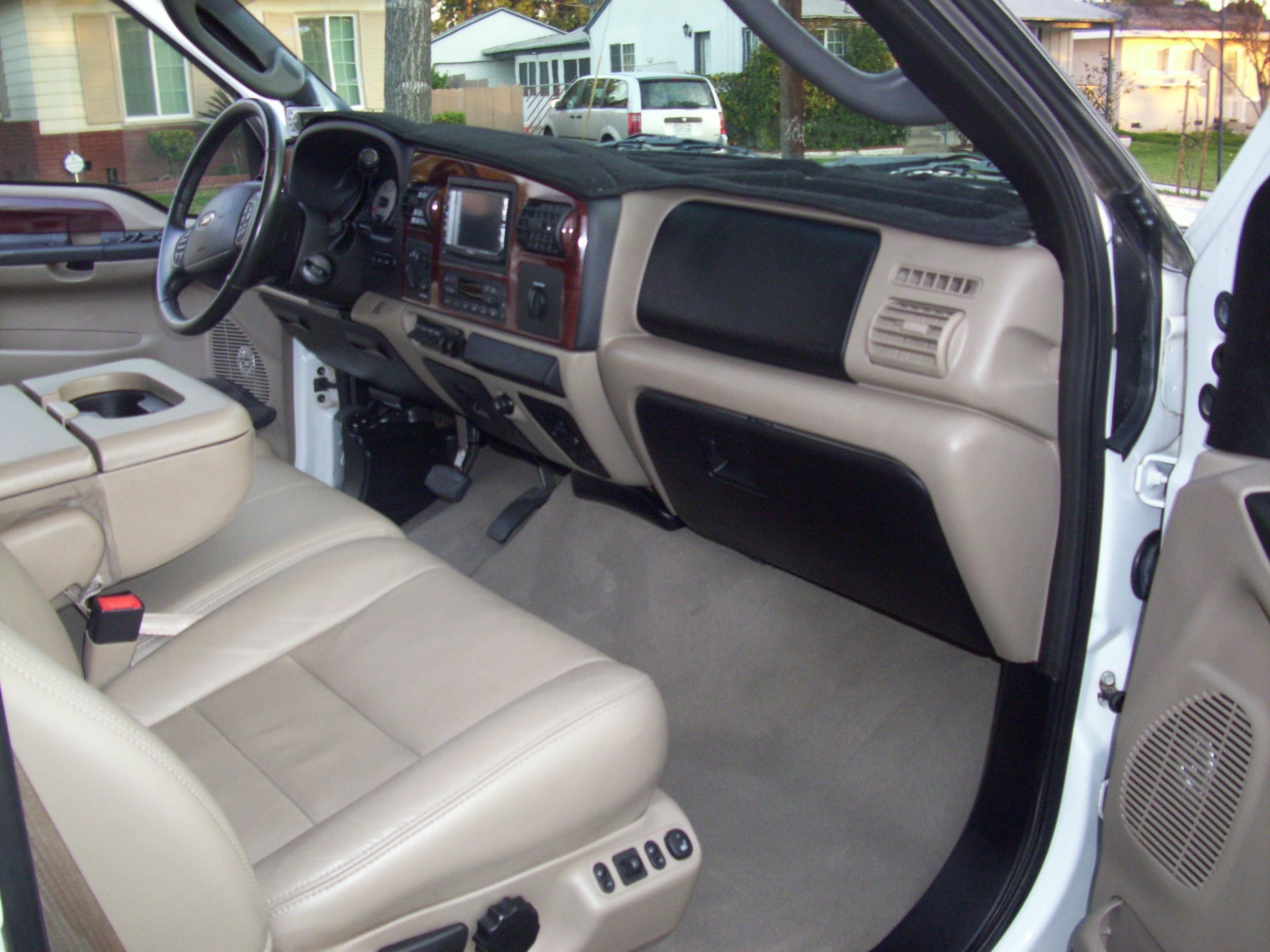 4X4 Van For Sale >> 2006 Ford F350 Crew Cab Fx4 Lb White Lariat Lifted., 6.0 Diesel 4x4 Low Mileage - Kawasaki Teryx ...