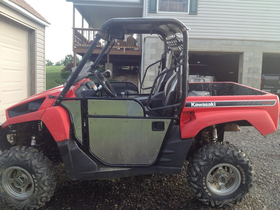 Click image for larger version Name image.jpg Views 3406 Size 321.0 : 2013 teryx doors - pezcame.com