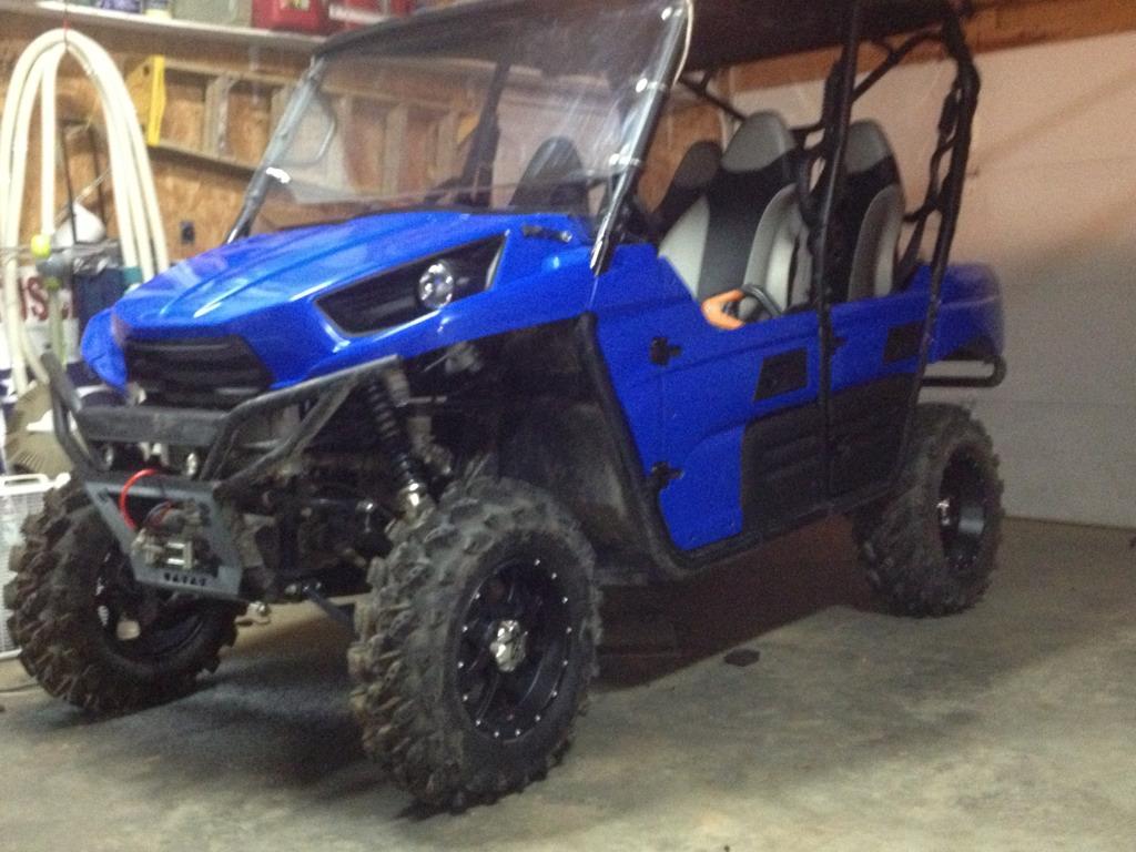 Rims And Tires Canada >> TERYX 4 lift & wheels & tires - Kawasaki Teryx Forum