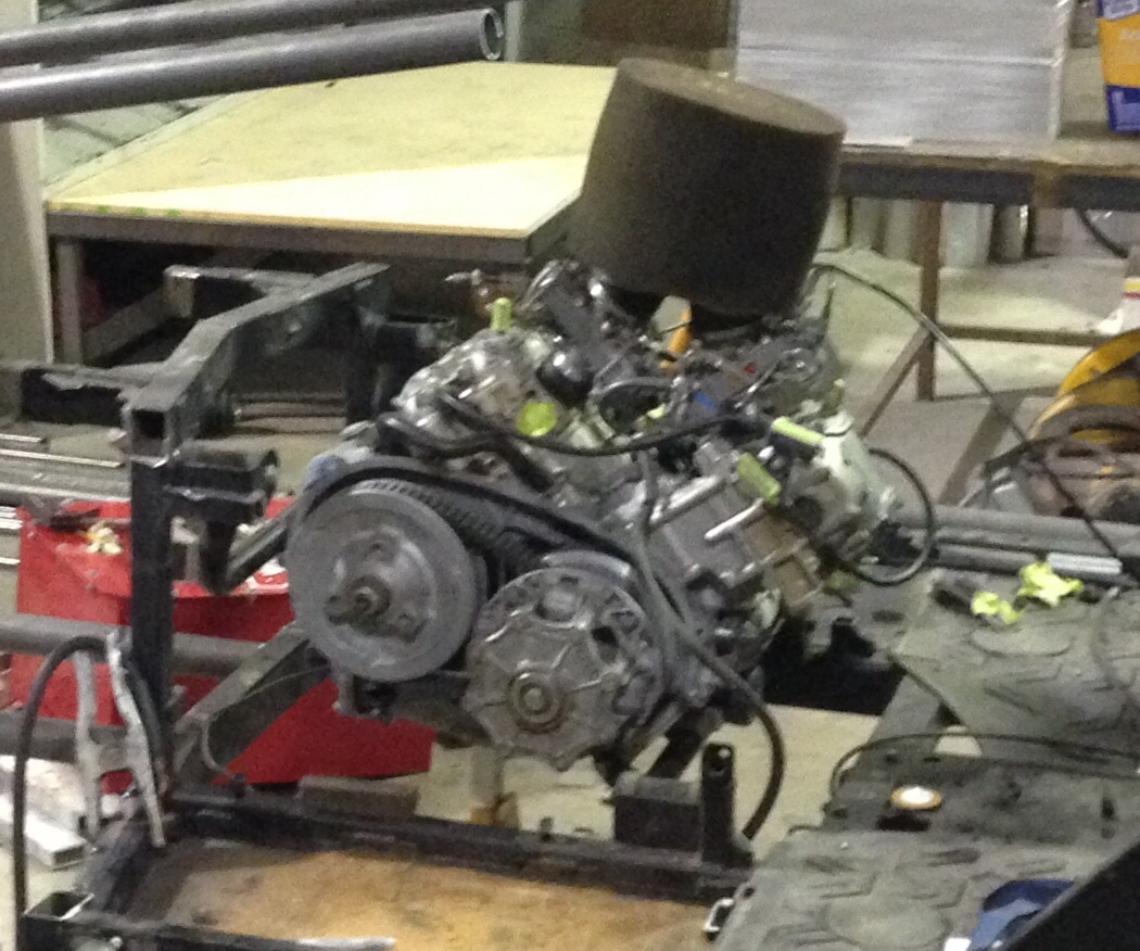 2008 Teryx Built 840 Motor For Sale Kawasaki Teryx Forum