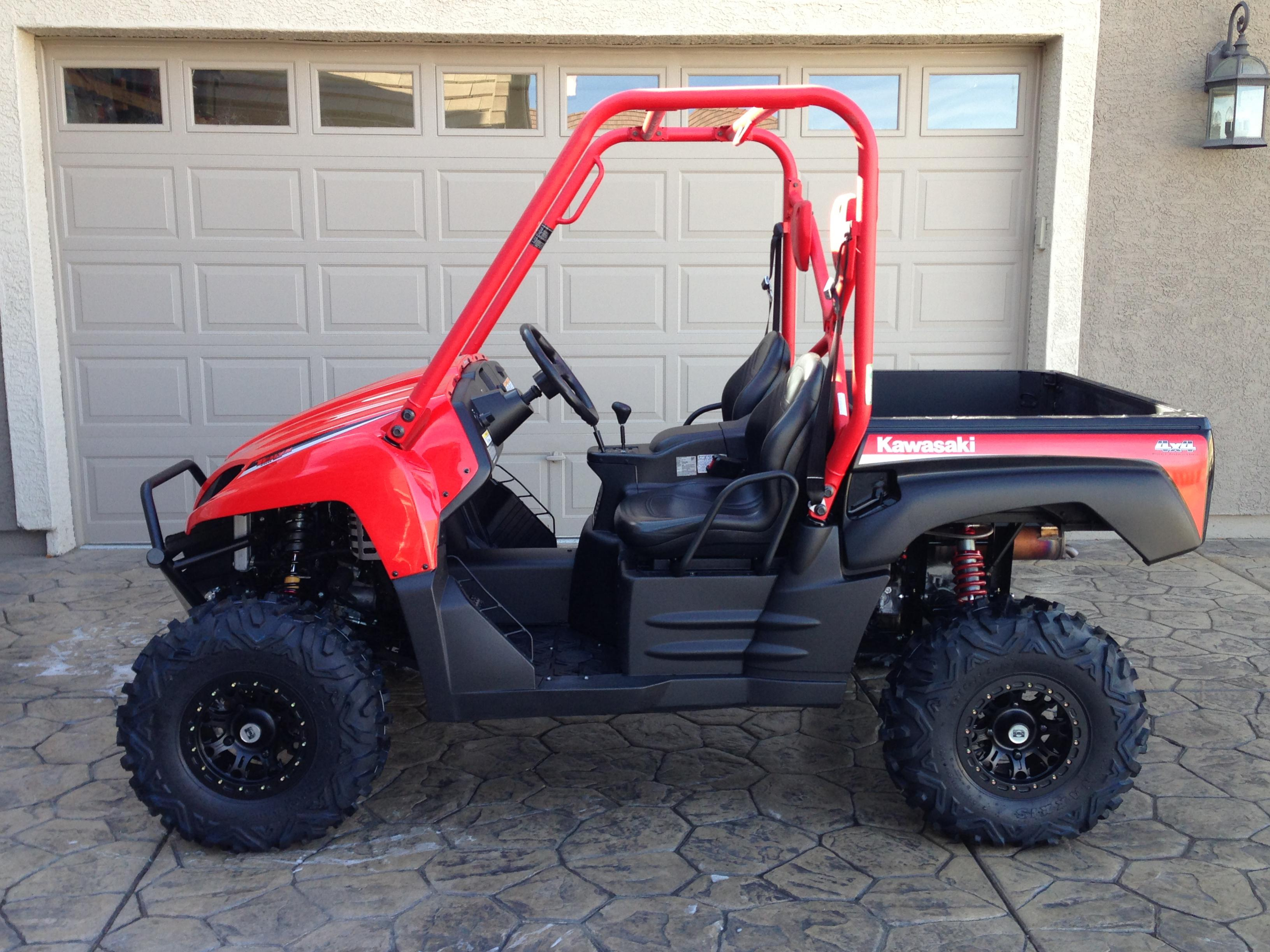 need help what rim size and offset to run 9 inch wide tires kawasaki teryx forum. Black Bedroom Furniture Sets. Home Design Ideas