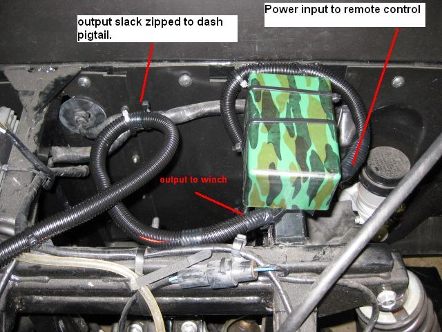 Harbor Freight Camo Atv Winch Wiring Diagram - Residential ...