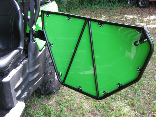 ... Click image for larger version Name IMG_1562.JPG Views 866 Size 136.3 & Sneak Peak of new Teryx suicide opening doors - Page 2 - Kawasaki ... pezcame.com