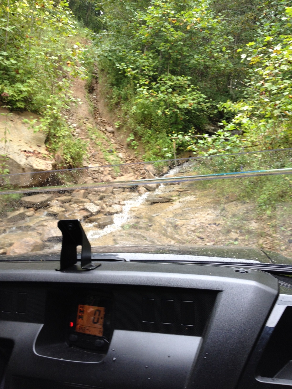 What about the new mule pro fxt? - Page 3 - Kawasaki Teryx Forum