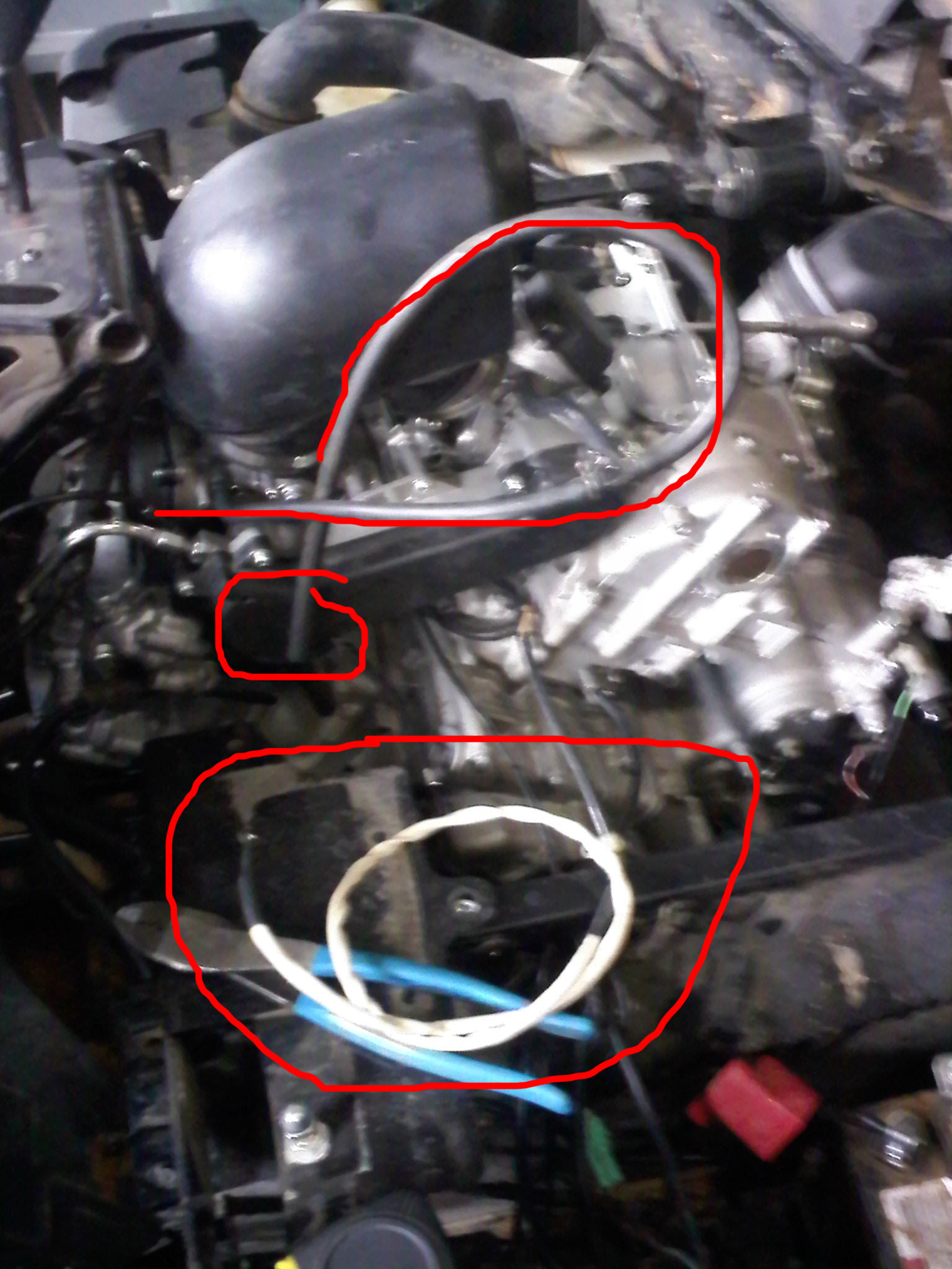 6 Wire Motor Diagram Y Simple Guide About Wiring Moto Guzzi Engine Where Do These 2 Lines Go Kawasaki Teryx Forum