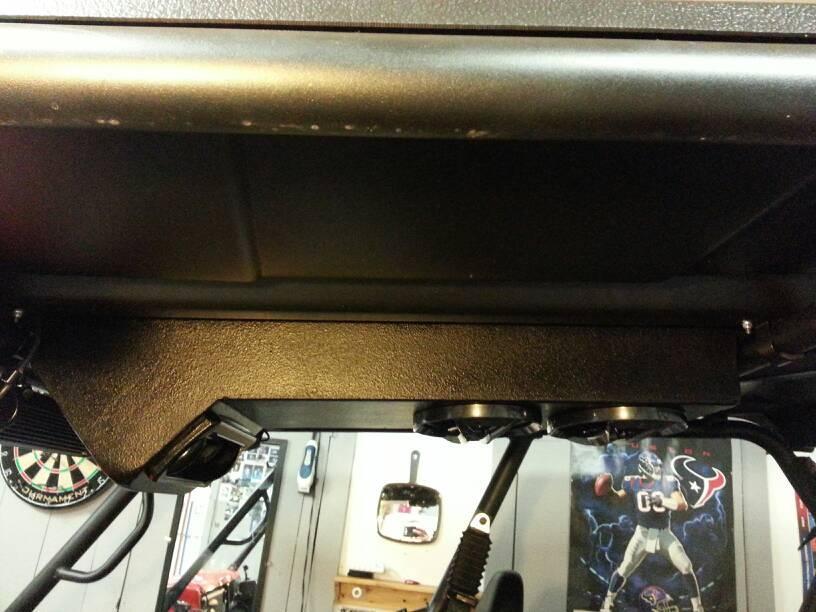 Teryx 4 Homemade Speaker Boxes Kawasaki Teryx Forum