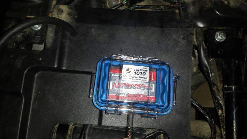 Teryx speed limiter removal - Page 4 - Kawasaki Teryx Forum