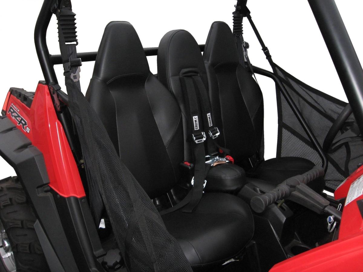Rear Bench Seat Kawasaki Teryx Forum