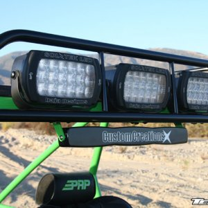 Baja Designs Soltek Light Systems
