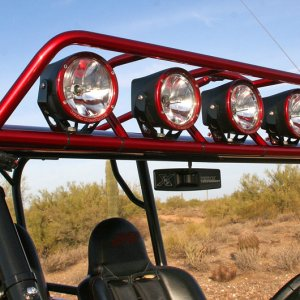 Baja Designs - Soltek Light Systems